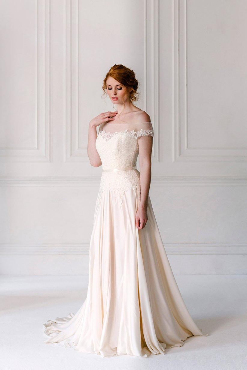 off-the-shoulder-wedding-dress-trend