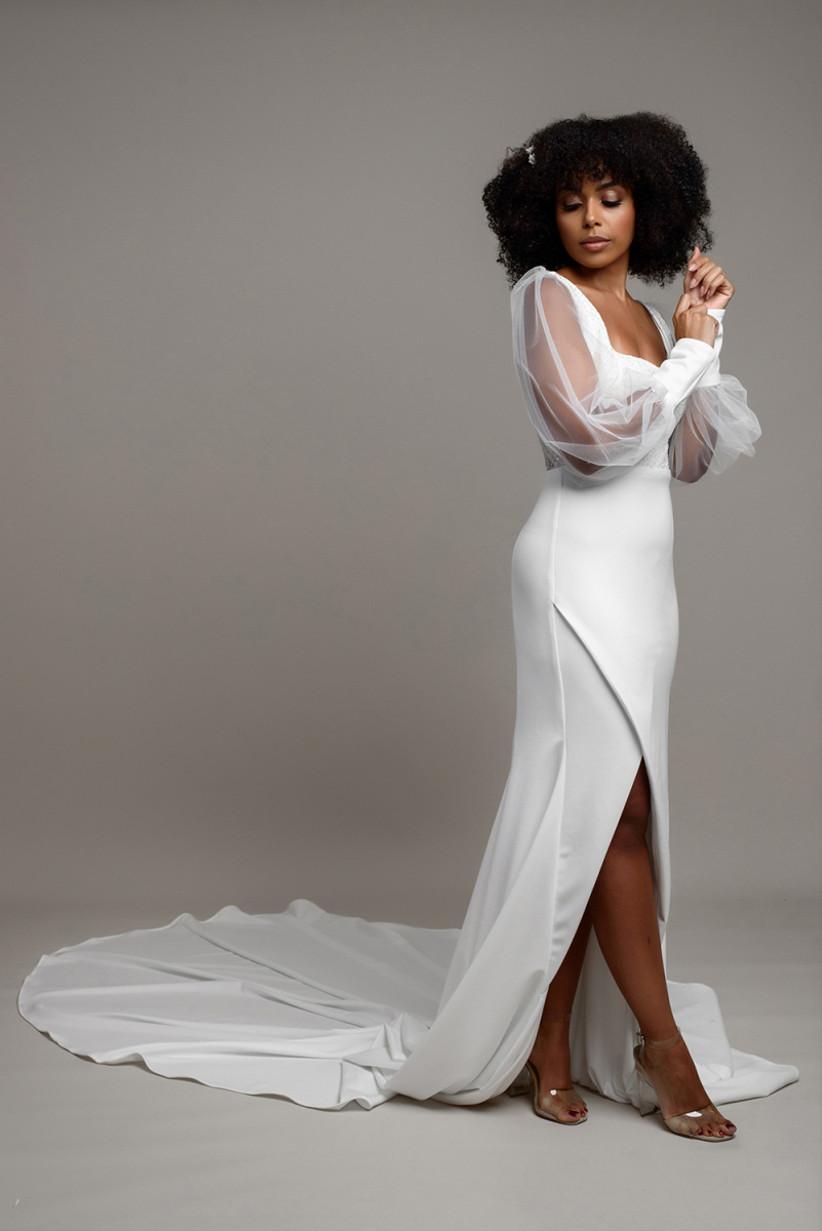 Naomi Deru Bridal
