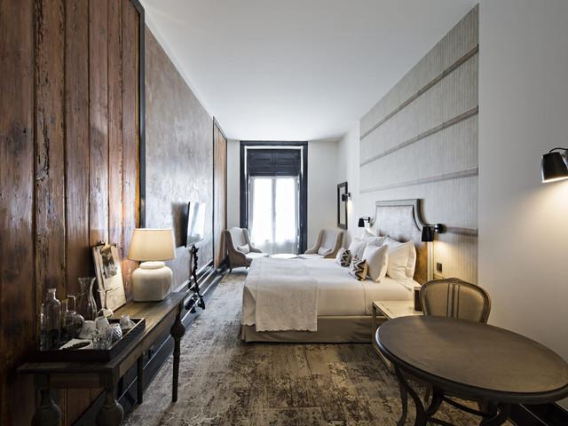 AlmaLusa Baixa/Chiado Lisbon: Hotel Review