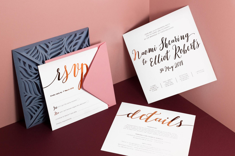 Wedding Invitation Wording 17 Example Templates To Make Your Own Hitched Co Uk