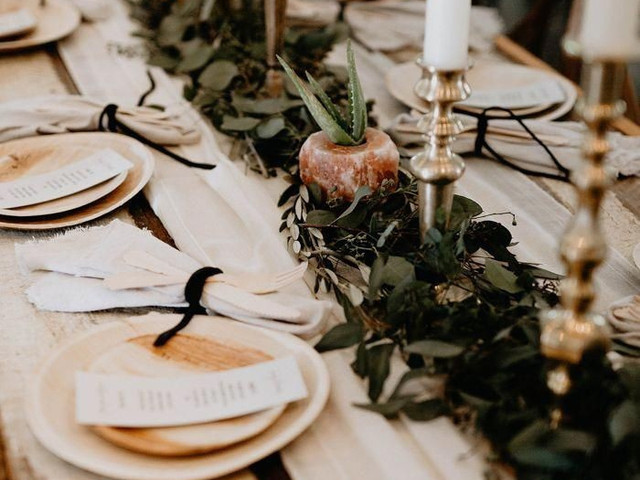 The Best Eco-Friendly Wedding Products: 31 Green Ideas