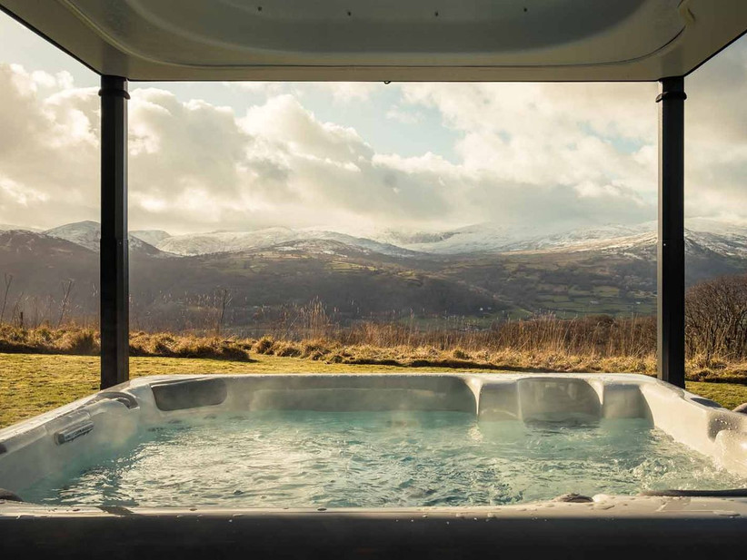 The Best Uk Hot Tub Breaks For 2021