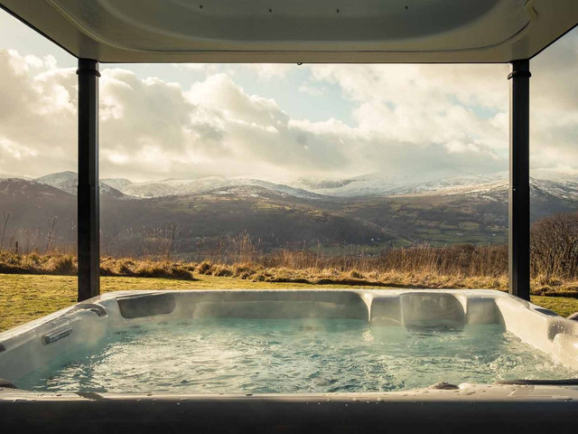 The Most Romantic Hot Tub Breaks in the UK for 2020