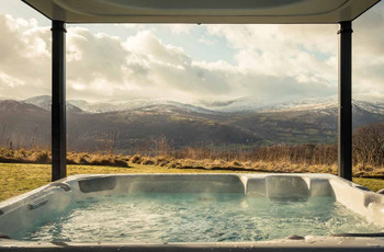The Most Romantic Hot Tub Breaks in the UK for 2021
