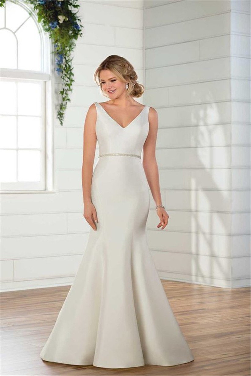 Second Marriage Wedding Dresses - hitched.co.uk