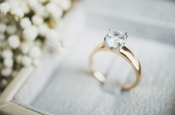 The Best Black Friday Wedding and Engagement Ring Deals for 2020