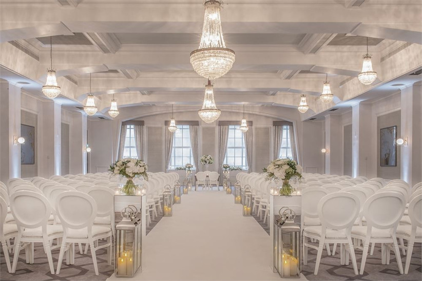 Wedding Venues with Large Capacity 21