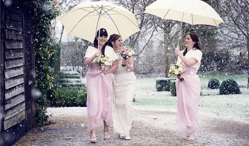 winter-wedding-bridesmaid-dresses