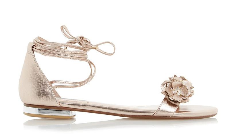 rose-gold-sandals