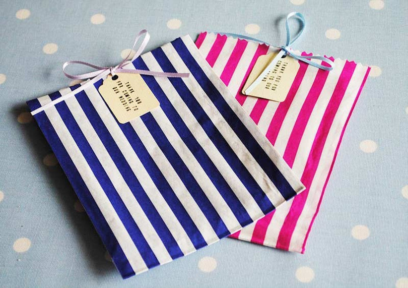 striped-wedding-gift-bags