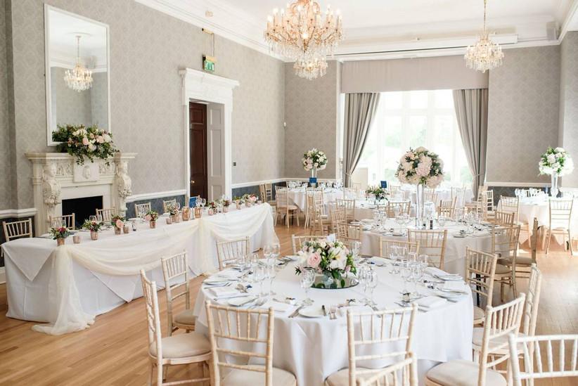 Berkshire Wedding Venues