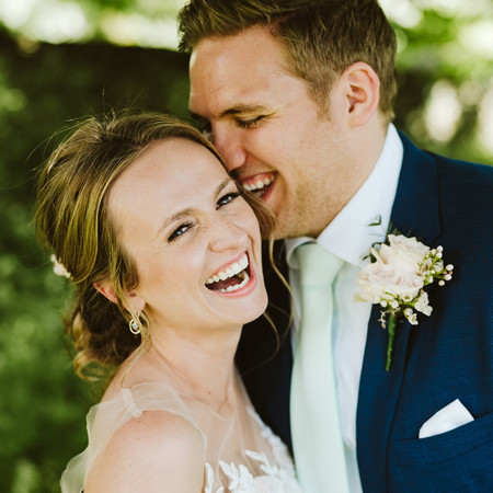 Real Couples Reveal the Secrets to Creating Your Best Wedding Gift List