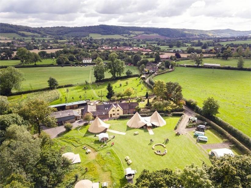 Brook House Farm