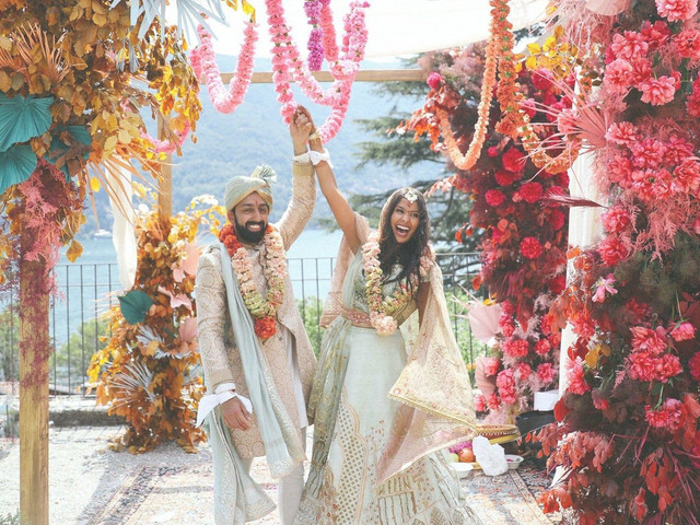 What to Expect at an Indian Wedding: The Ceremony and Traditions Explained