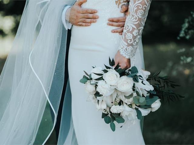 Coronavirus & Weddings: Your Top 17 Questions Answered