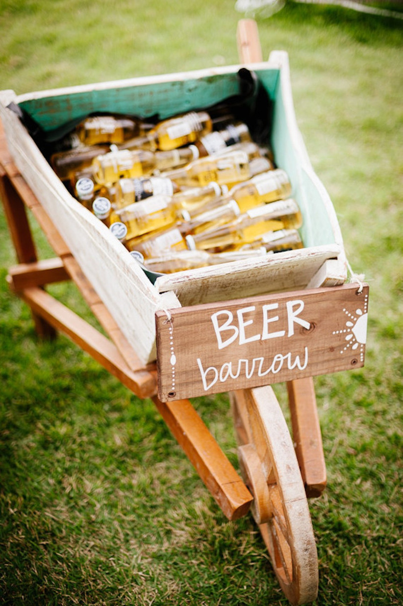 63 Outdoor Wedding Ideas You'll Fall in Love With - hitched.co.uk