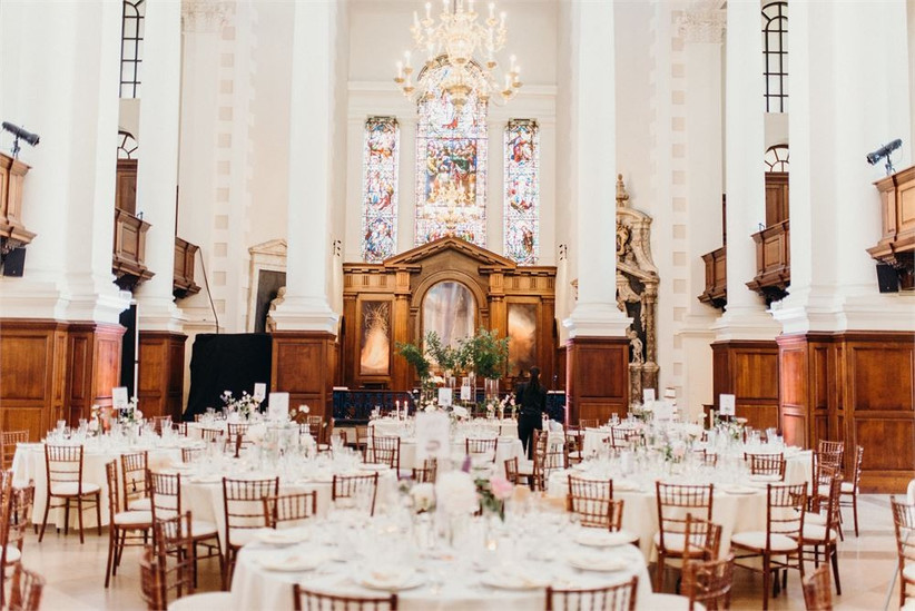 Wedding Venues with Large Capacity 3