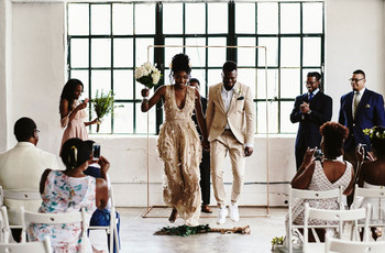Everything You Need to Know About Jumping the Broom