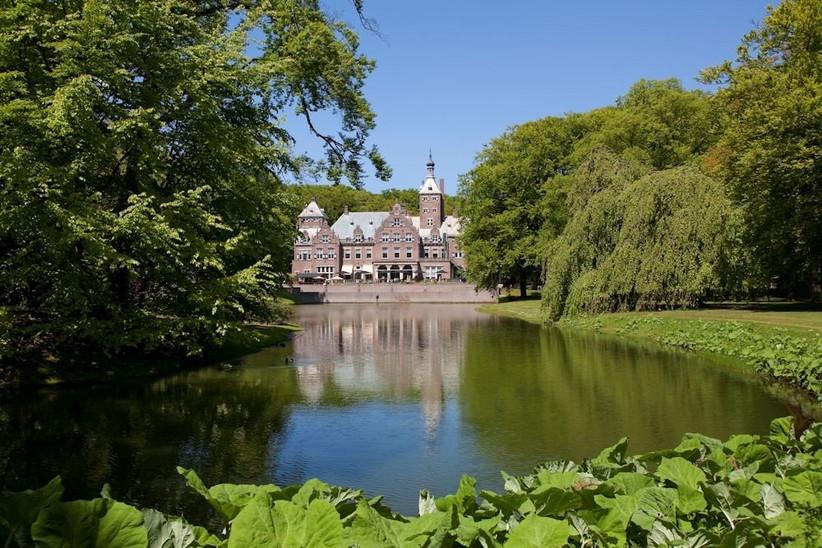honeymoon-castle-duin-and-kruidberg
