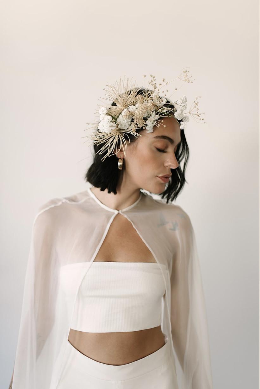 Flower Crown Ideas 18