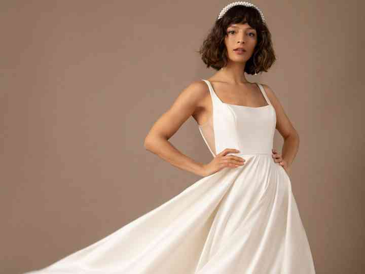 51 Best Simple Wedding Dresses For 2020 2021,Wedding Dresses For Mother Of The Bride 2020