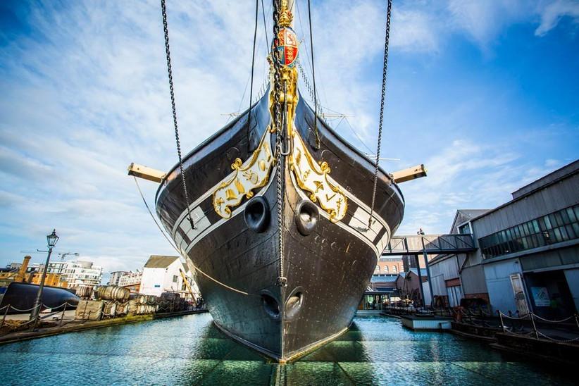 boat-wedding-venue-ss-great-britain