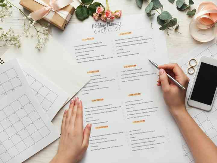 Wedding Planning: The Ultimate Guide to Planning Your Big Day -  hitched.co.uk