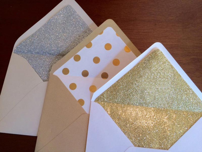 glittery-envelope-liners