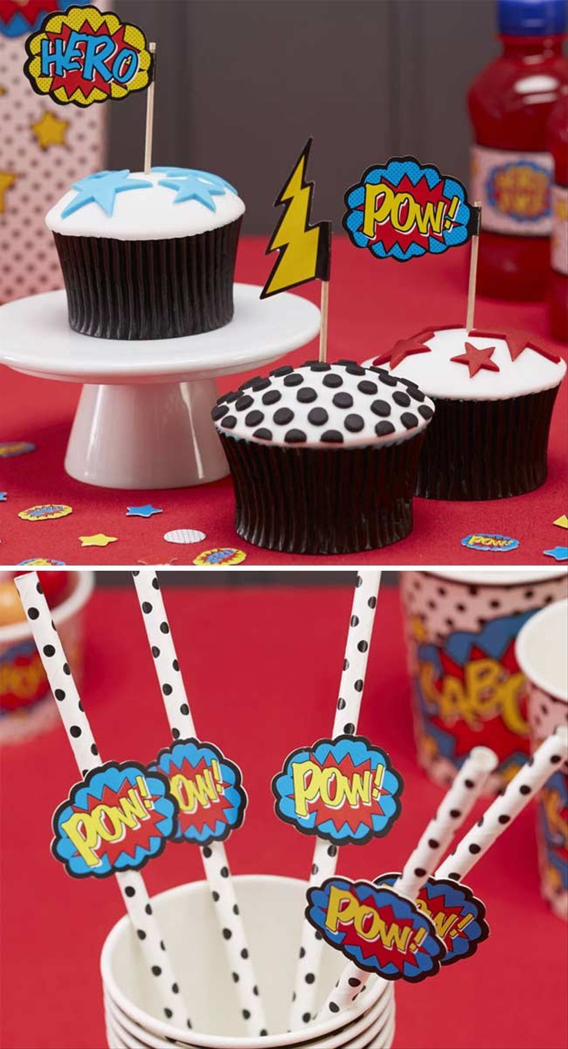 comic-book-wedding-cake-topper