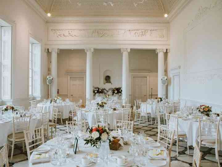 The 23 Best Historic Wedding Venues Hitched Co Uk