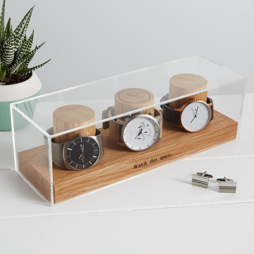 watch box gift