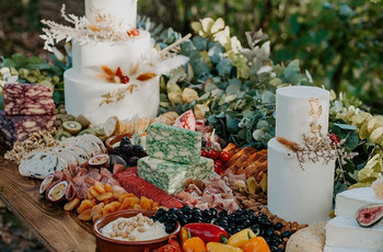 Unusual Wedding Food Ideas Your Guests Will Love
