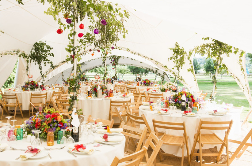 Wedding Top Table Seating Arrangements