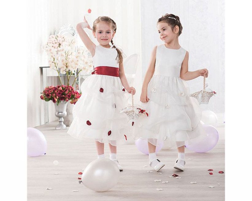 Flower Girl Dresses 23 Of The World S Cutest Outfits Hitched Co Uk,Wedding Dress For Sale