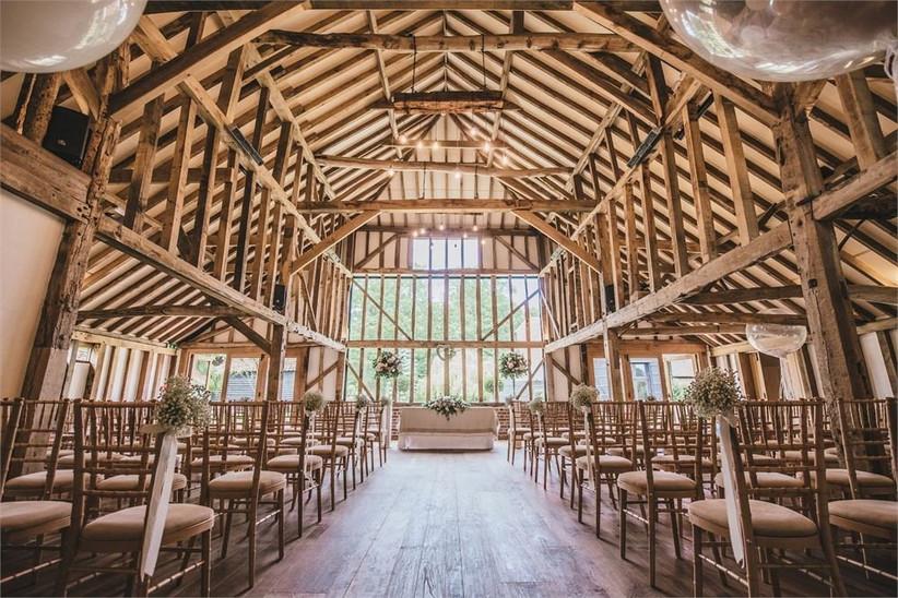 Blake Hall Weddings_East