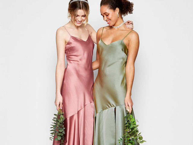 The 35 Best High Street Bridesmaid Dresses for 2020