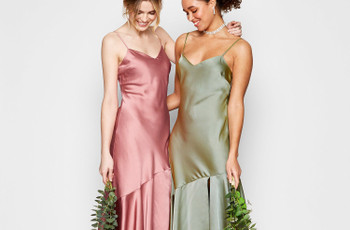 The 35 Best High Street Bridesmaid Dresses for 2021