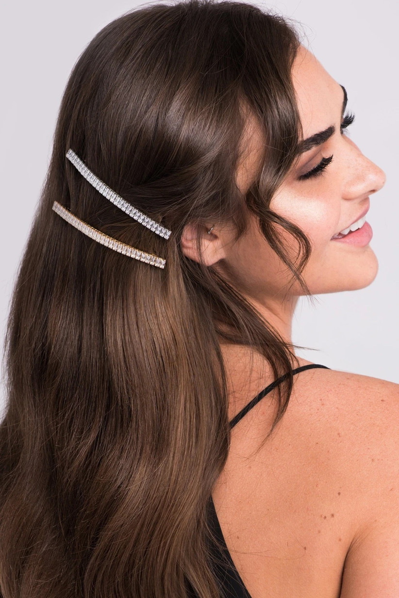 Best wedding hairstyles for long hair 50