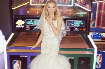6 Gorgeous ÉLYSÉE Wedding Dresses for 2020