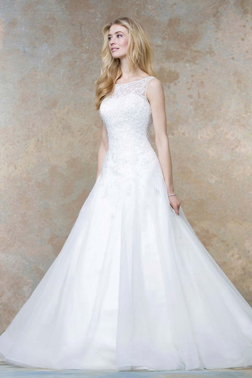 a-line-wedding-dress-with-lace-detailing