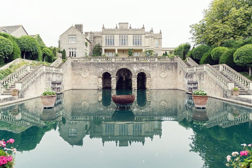 Euridge House and Orangery
