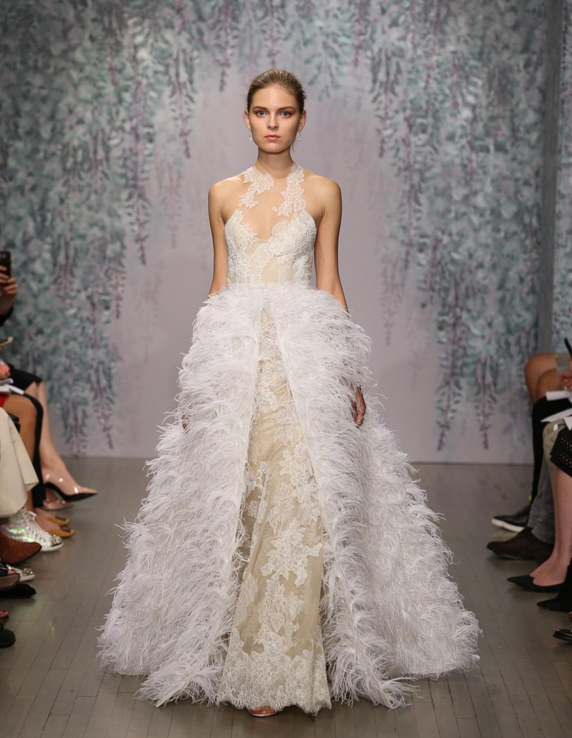 wedding-dress-with-detachable-feathered-skirt-2