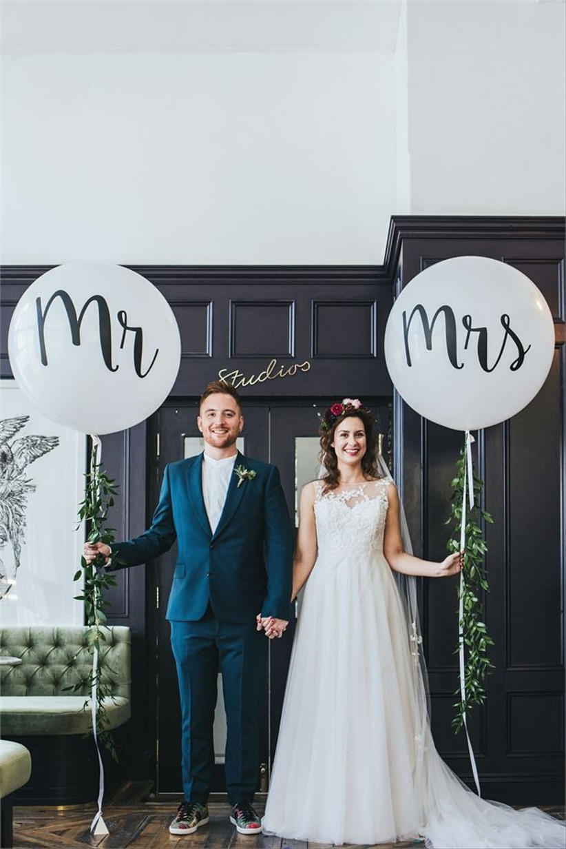 Wedding Decoration Ideas 35 Ways To Transform Your Venue Hitched Co Uk