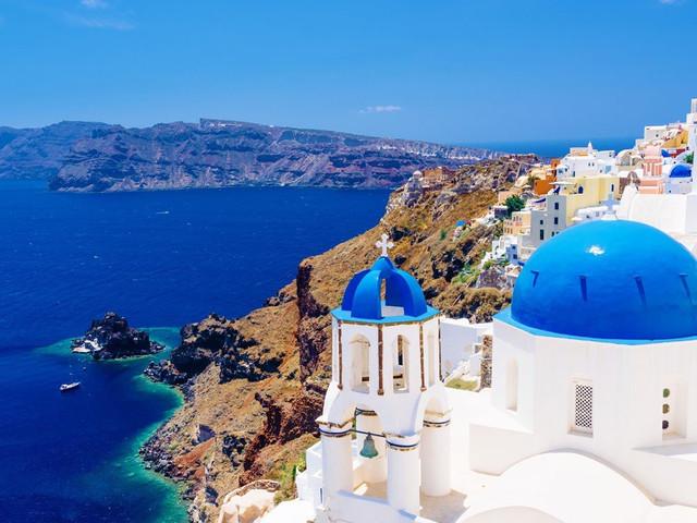 Greece Honeymoon: Your Complete Guide
