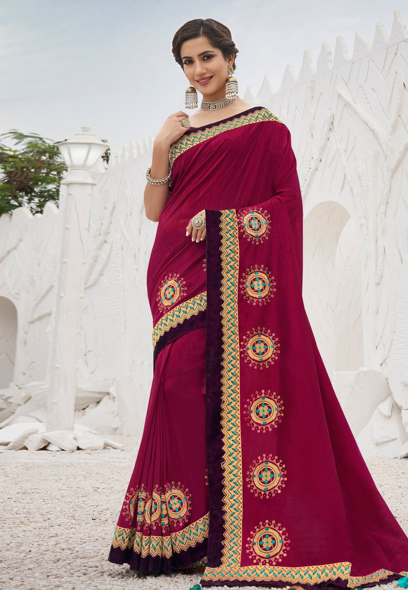 Indian wedding guest outfit 3