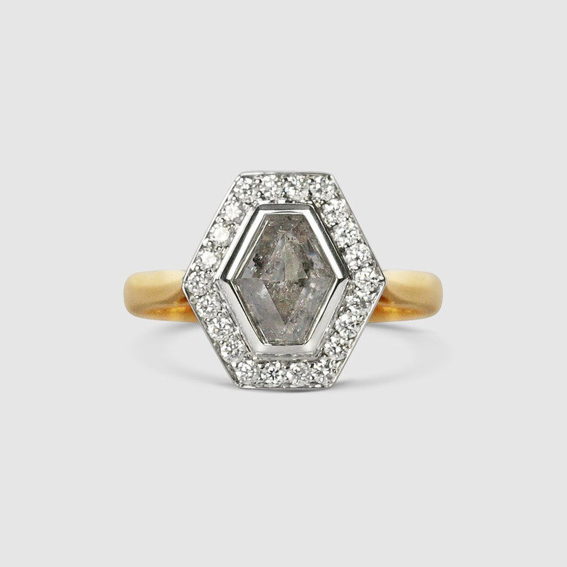 Popular engagement ring trends 2020 7