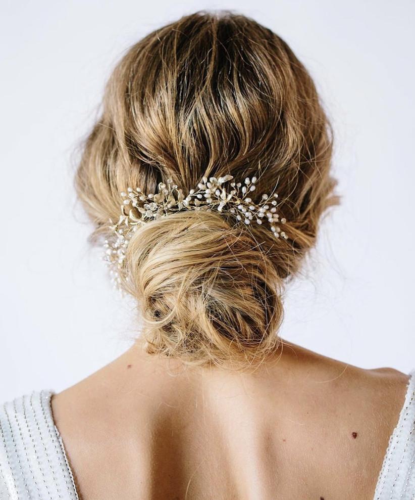Bridesmaids hairstyles 1
