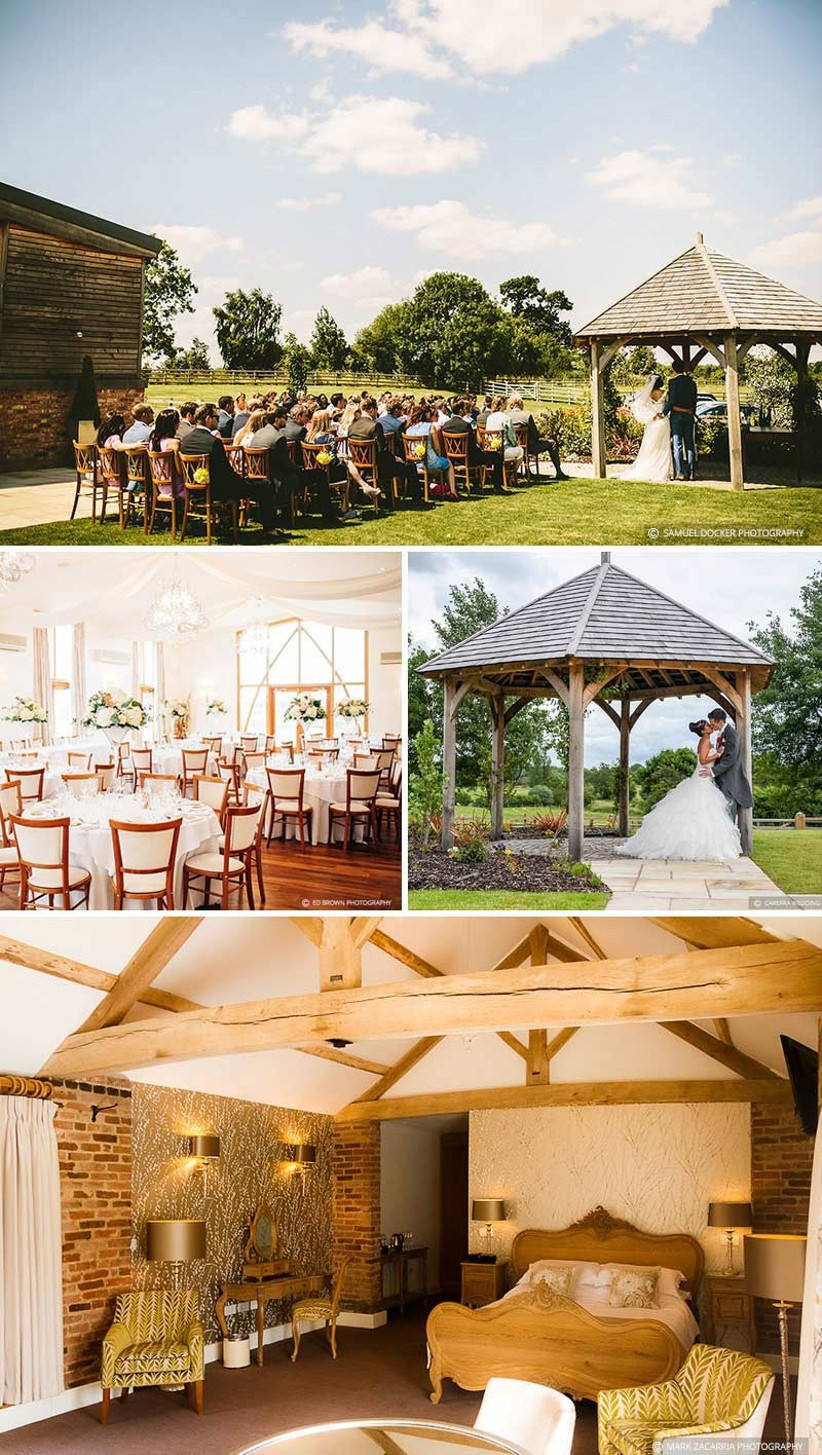Countryside Wedding Venues: The Most Picture Perfect Settings - hitched.co. uk