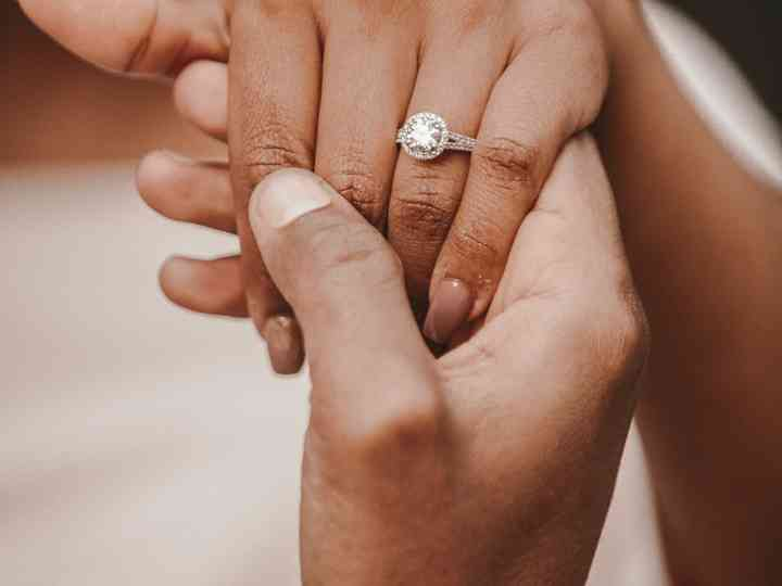 Wedding Ring Finger What Hand Do Your Wedding And Engagement Rings Go On Hitched Co Uk