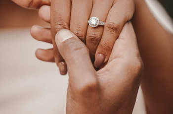 Wedding Ring Finger: Which Hand Do Your Wedding and Engagement Rings Go On?